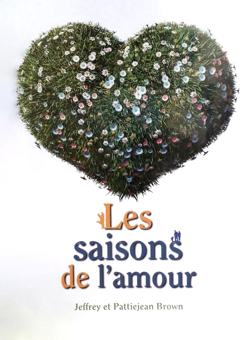 les saisons de l'amour